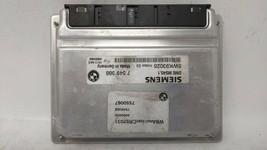 2004-2005 Bmw 530i Engine Computer Ecu Pcm Ecm Pcu Oem 7 549 388 66172 - $163.13