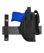 New Barsony 360Carry 8 Option OWB Cross Draw Holster Mag Pouch Ultra Com... - $29.99