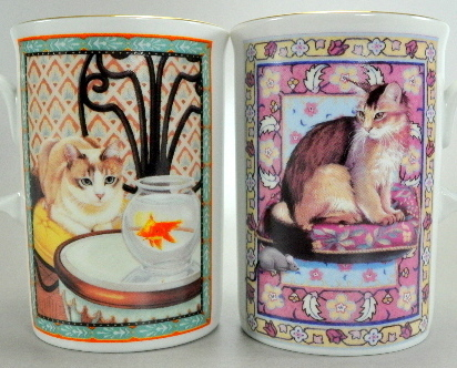Russ cats mugs gallery2
