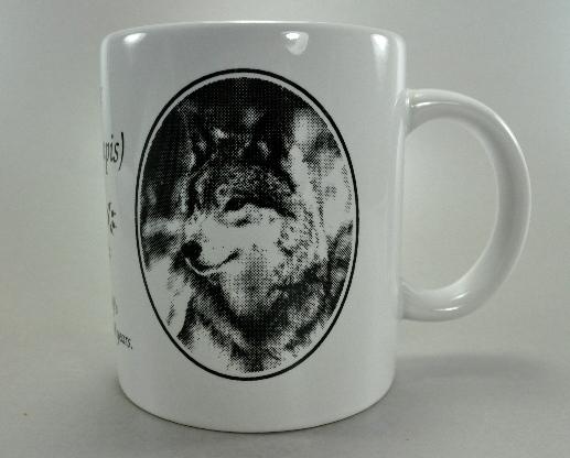 Wolf mug sd1 lite