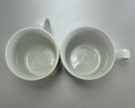 Sakura Fiddlestix Calico Siamese Xmas Cats Coffee Mugs Cups