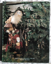 The Spirit of Christmas, Leisure Arts Creative Holiday Ideas, Book 7 - $5.00