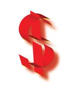 *DOLLAR SIGN I* Digital Art JPEG Image Download - $2.97