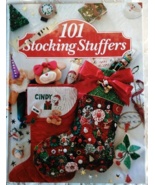 101 Stocking Stuffers, by Oxmoor House - $5.00
