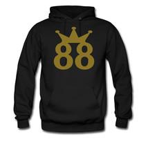 88 crown hoodie sweatshirt tshirt - $22.50+