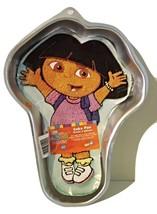 Dora the Explorer 2003 Wilton Cake Pan - $12.00