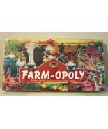 Farm-opoly--NIB--still factory sealed - $20.99
