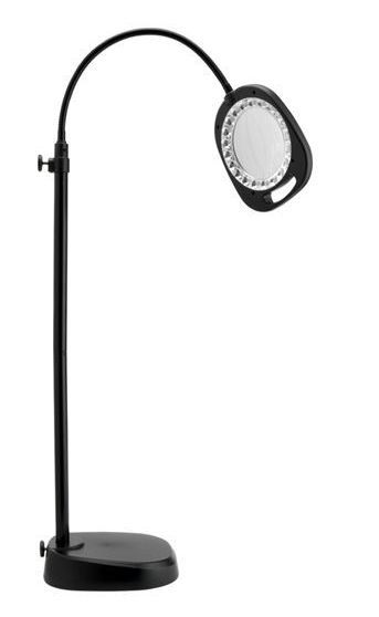 "Daylight 5"" LED Floor Table Mag Light UN1081 DISCOUNTED Daylight Company"