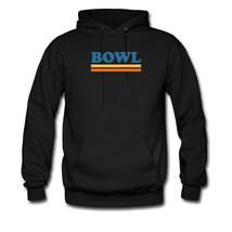 bowl hoodie sweatshirt tshirt - $22.50+