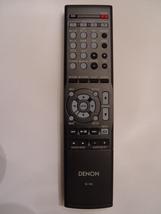Denon RC-1196 Remote Control Part # 30701017000AD - $52.99
