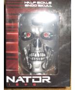 Terminator Genisys Half Scale Endo Skull (Exclusive Loot Crate) - $19.00