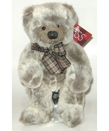 50% off! Russ Berrie Bears from the Past Wesley New w Tag - $3.00