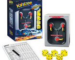 Back To The Future Yahtzee