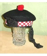 CP Brand New BALMORAL KILT HATS w/o Badge R/W Any Size - $36.35