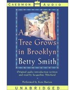 A Tree Grows in Brooklyn [Audiobook] [Unabridged] by Smith, Betty; Burto... - $6.65
