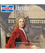 "Kannon Classics: Haydn - Symphony No. 94 ""Surprise"" [Audio CD] Various; ... - $5.87"