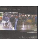 Lord Of Every Heart [Audio CD] Stuart Townend - $8.81