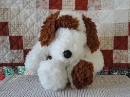 Ganz 1994 PATCHES Super Soft Shaggy Dog 15 inch H1515 - $57.83