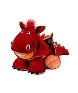 "Stuffies - Blaze the Dragon Large Jumbo 28"" Plush Stuffed Animal - $79.99"