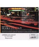 Rpm American Eagle Outfitters Going Fast Is Alive [Audio CD] Brougham, C... - $0.97