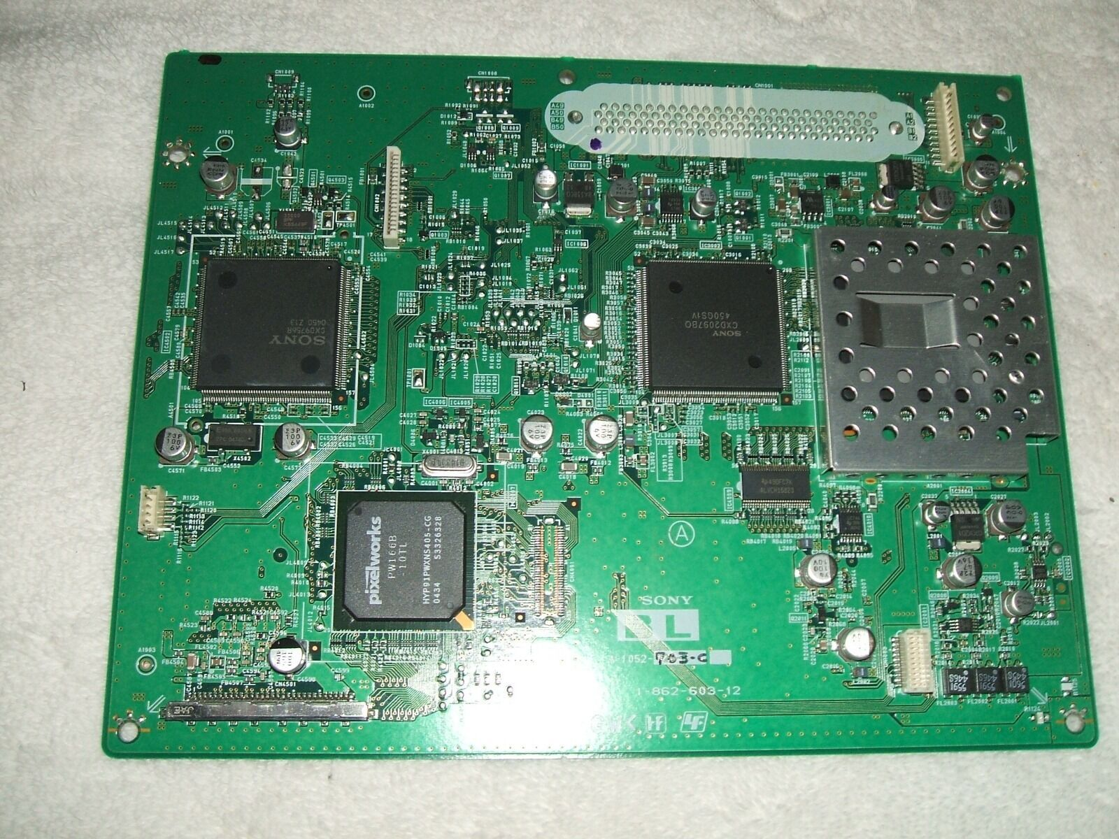 Primary image for Sony  KLV-32M1  BL Board
