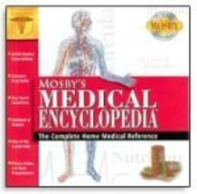Mosby's Medical Encyclopedia [CD-ROM] [CD-ROM] - $0.01