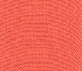 "Primary image for 27ct Simplicity Tangerine banding 3.9""w x 18"" 100% linen (1/2yd) Mill Hill"