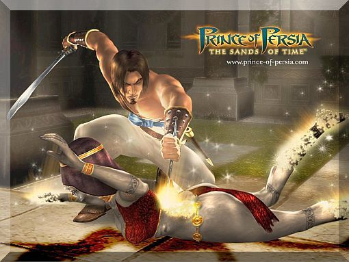 Prince of Persia: The Sands of Time - Wikipedia