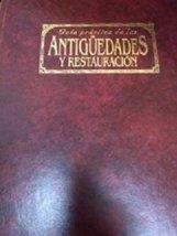 Guia Practica de las Antiguedades y Restauracion Volumen 5 [Hardcover] b... - $14.70