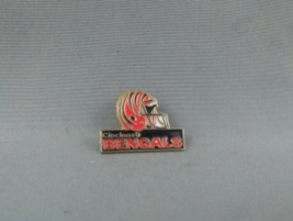 Cincinnati Bengals Pin - From Early 1990s by Ultra - $12.00