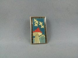 1988 Winter Olympic Games Pin - Opening Ceremonies Pin - Hard to Find - $19.00