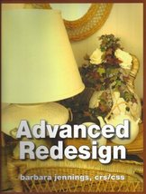 Advanced Redesign [Paperback] by - $15.63