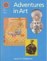 Adventures in Art 2 - (The Discover Art Program) [Hardcover] by Laura H.... - $24.50