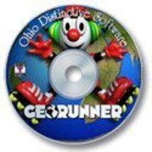 GEORUNNER [Teachers Edition] [CD-ROM] by Ohio Distinctive Software - $0.97