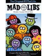 The Original Mad Libs 1 [Paperback] by Price, Roger; Stern, Leonard - $1.47