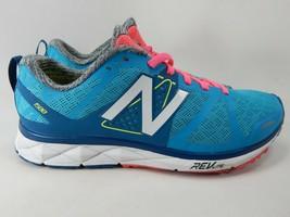 New Balance 1500 v1 Size US 8 M (B) EU 39 Women's Running Shoes Blue W1500BP