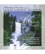 Classical Rockies [Audio CD] London Symphony Orchestra - $0.01