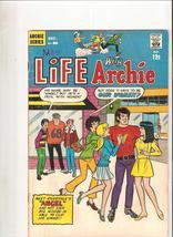 Archie Comics - Life with Archie # 80 (Dec.1968) - $4.95