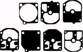 Rotary # 5839 Carburetor Kit For Zama # GND-32 - $9.95