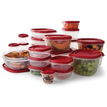 Rubbermaid Easy Find Lids Food Storage Set - 5... - $39.95
