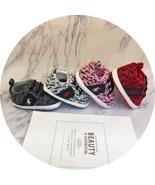 Newborn Baby Boys Girls First Walking Shoes Soft Bottom Toddler Shoes P2... - $16.99