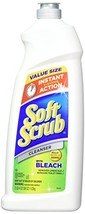 Soft Scrub with Bleach Cleanser 36 oz. Bottle, Pack of 3 - $23.73