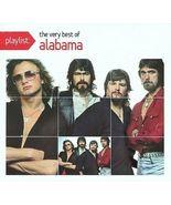Alabama ( Playlist The Very Best Of Alabama ) - $1.98