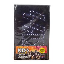 KISS Light-Up Journal - $12.75