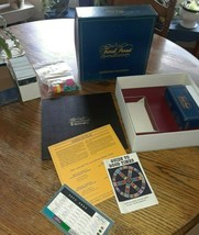 TRIVIAL PURSUIT MasterGame Genus Edition  -Complete- Parker Brothers - $20.79
