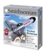 Rocket Science Kit Educational Toy Smithsonian ... - $27.85