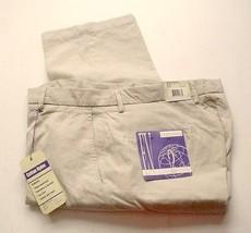 Mens Pants Light Beige Evolution 32x30  36x29 - $17.95