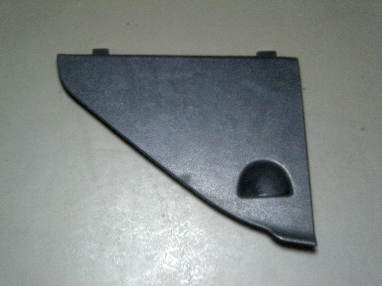 Fuse Box Door : Buick skylark under dash fuse box fusebox trim