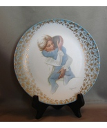 Irene Spencer Collector Plate Hug Me ~Boy 1978 ~#2564 Signed 1 of 2 LE - $9.99