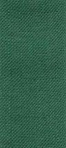 "27ct Simplicity Green banding 1.6""w x 18"" 100% linen (1/2yd) Mill Hill - $3.40"